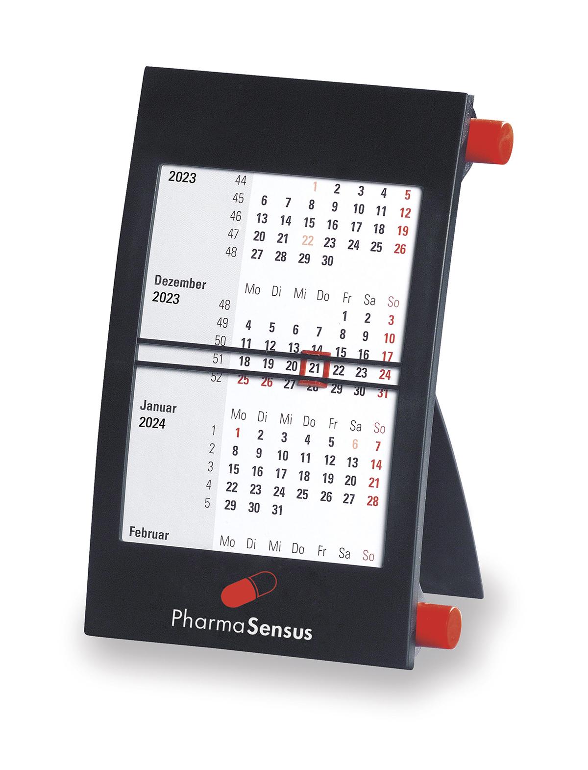 Tischkalender for Bureau kalender